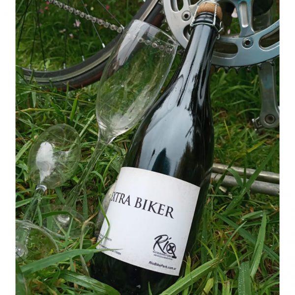 Extra Biker Espumante